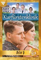 KURFÜRSTENKLINIK JUBILÄUMSBOX 7 - ARZTROMAN