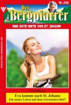 Der Bergpfarrer 208 – Heimatroman (ebook)
