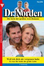 Dr. Norden 690 – Arztroman (ebook)