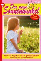 Der neue Sonnenwinkel 42 – Familienroman (ebook)