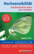 Hochsensibilität (ebook)