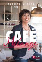 Café Mélange (ebook)