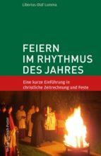 Feiern im Rhythmus des Jahres (ebook)