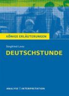Deutschstunde (ebook)