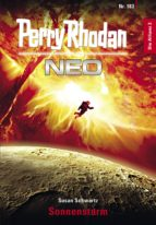 Perry Rhodan Neo 183: Sonnensturm (ebook)