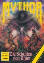 Mythor 151: Die Schatten von Rhim (ebook)