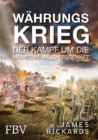 Währungskrieg (ebook)