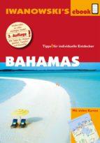 Bahamas - Reiseführer von Iwanowski (ebook)