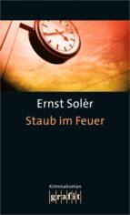 Staub im Feuer (ebook)
