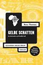 Gelbe Schatten (ebook)