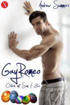 GAYROMEO: OSTERN MIT SAM & ZAC