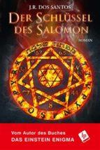Der Schlüssel des Salomon (ebook)