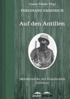 Auf den Antillen (ebook)