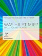 WAS HILFT MIR?