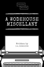 A Wodehouse Miscellany (ebook)