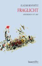 Fraglicht (ebook)