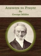 Answers to Prayer (ebook)