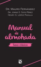 Manual de almohada sexo clásico (ebook)
