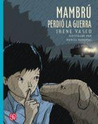 Mambrú perdió la guerra (ebook)