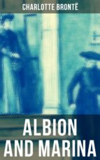 ALBION AND MARINA (ebook)