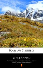 Orli Szpon (ebook)