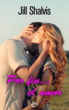 Por fin... el amor (ebook)