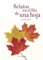 RELATOS EN EL FILO DE UNA HOJA (ebook)