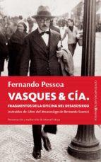 Vasques & Cía. (ebook)