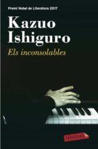 Els inconsolables (ebook)
