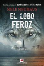 El lobo feroz (ebook)