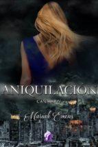 Aniquilación (ebook)