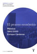 El proceso económico. México (1960-2000) (ebook)