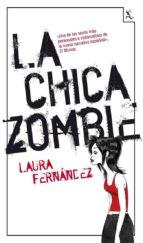 La chica zombie (ebook)