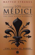 Los Médici. Una reina al poder (Los Médici 3) (ebook)