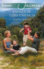 Padres de conveniencia (ebook)