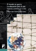 El mundo en guerra (ebook)