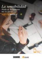 La sensibilidad (ebook)