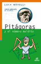 PITÁGORAS Y EL NÚMERO MALDITO