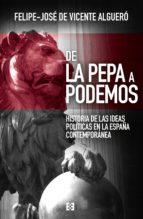 De La Pepa a Podemos (ebook)