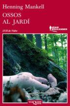 Ossos al jardí (ebook)