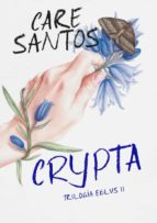Crypta (Trilogía Eblus 2) (ebook)