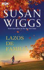 Lazos de familia (ebook)