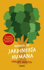 Manual de jardinería humana (ebook)
