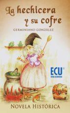 La hechicera y su cofre (ebook)