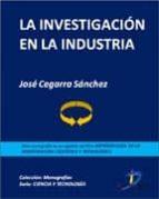 La investigación en la industria (ebook)