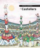 Petita història dels castellers (ebook)