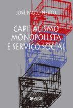 Capitalismo monopolista e Serviço Social (ebook)