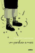 Um parafuso a mais (ebook)