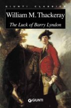 The Luck of Barry Lyndon (ebook)
