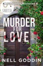 Murder for Love (ebook)